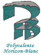 Polyvalente Horizon-Blanc
